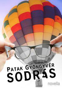 Patak Gyöngyvér: Sodrás - novella